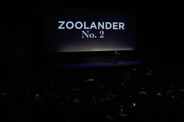 Ben Stiller 'Zoolander 2' World Premiere in New York City