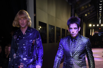 Ben Stiller 'Zoolander 2' World Premiere