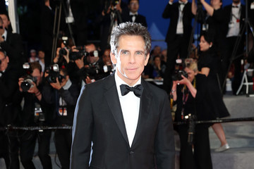 Ben Stiller 'The Meyerowitz Stories' Departures - The 70th Annual Cannes Film Festival