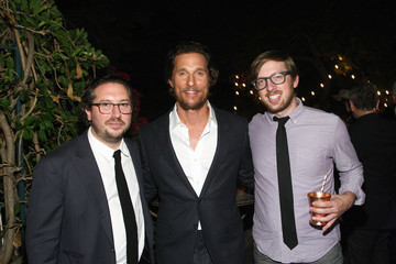 Ben Stillman TWC-Dimension Celebrates the Cast and Filmmakers of 'Gold' at the Private Residence of Jonas Tahlin, CEO Absolut Elyx
