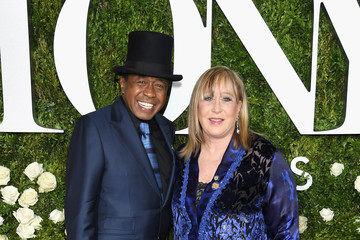 Ben Vereen 2017 Tony Awards - Arrivals