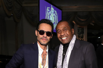 Ben Vereen The Hasty Pudding Institute Of 1770 Honors Marc Anthony At The 7th Annual Order Of The Golden Sphinx Gala