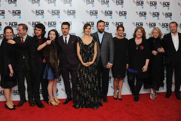 Ben Whishaw Ariane Labed 'The Lobster' - Dare Gala, In Association With Time Out - BFI London Film Festival