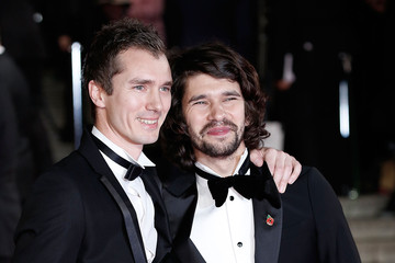 Ben Whishaw Royal Film Performance: 'Spectre'
