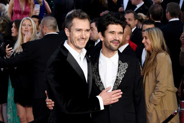 """Ben Whishaw World Premiere Of """"NO TIME TO DIE"""" - Red Carpet"""