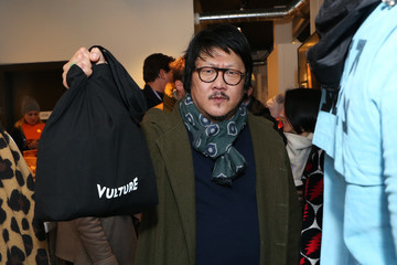 Benedict Wong The Vulture Spot Presented By Amazon Fire TV 2020 - Day 4