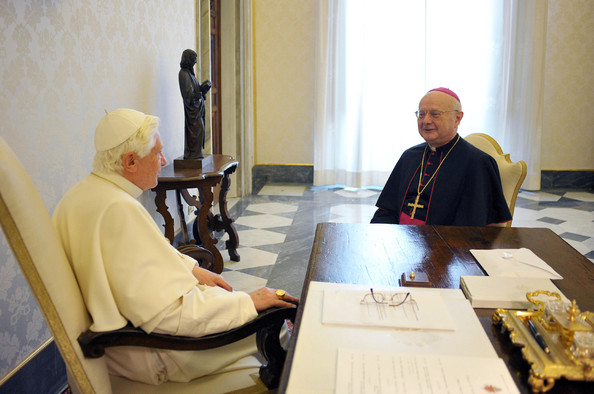 pope senior personals Catholic singles works pope st john xxiii's legacy of love and kindness back on divine mercy sunday of april 2014, john paul ii was canonized.