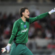 Asmir Begovic Photos