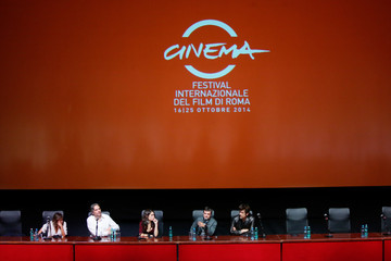 Benicio Del Toro 'Escobar: Paradise Lost' Press Conference - The 9th Rome Film Festival