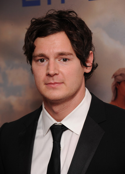 Benjamin Walker (actor) Google Images