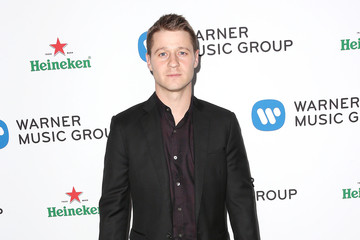 Benjamin McKenzie Celebs at the Grammy Celebration in Hollywood