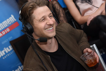 Benjamin McKenzie SiriusXM's Entertainment Weekly Radio Channel Broadcasts From Comic-Con 2016 - Day 3