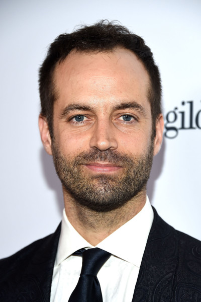 L.A. Dance Project's Annual Gala - Red Carpet [l.a. dance project,facial hair,hair,beard,chin,eyebrow,white-collar worker,moustache,forehead,suit,benjamin millepied,annual gala - red carpet,the theatre,california,los angeles,ace hotel,gala]