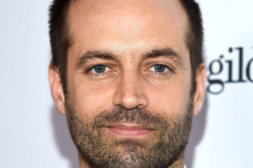 Benjamin Millepied L.A. Dance Project's Annual Gala - Red Carpet