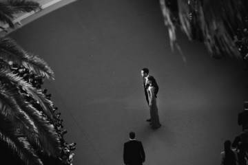 Benjamin Millepied Alternative View - The 68th Annual Cannes Film Festival