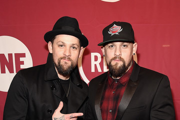 Benji Madden ONE and (RED)'s 'It Always Seems Impossible Until It Is Done'