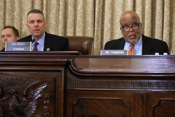Bennie Thompson House Holds Hearing on Transferring GITMO Detainees to U.S.