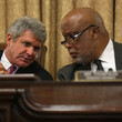 Bennie Thompson House Homeland Security Committee Holds Hearing