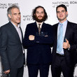 Benny Safdie The National Board Of Review Annual Awards Gala - Inside