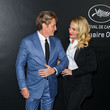 Benoit Magimel Chopard Trophy Photocall - The 74th Annual Cannes Film Festival