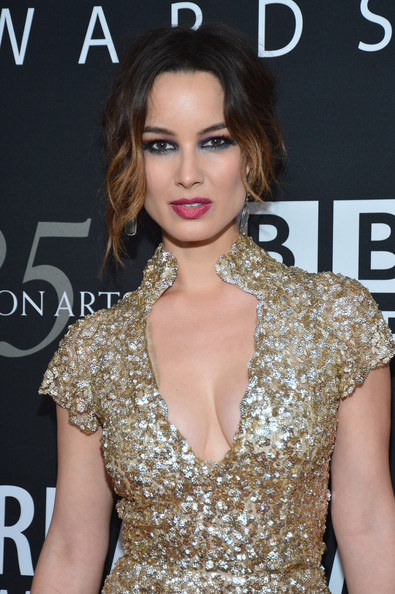 Berenice Marlohe - 2012 BAFTA Los Angeles Britannia Awards Presented By BBC AMERICA - Red Carpet