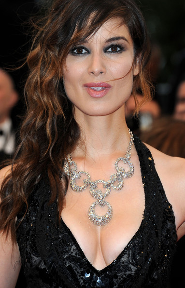 """Berenice Marlohe French model and actress Berenice Marlohe attends the """"Amour"""" premiere during the 65th Annual Cannes Film Festival at Palais des Festivals on May 20, 2012 in Cannes, France."""