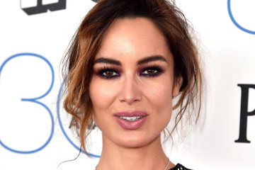 Berenice Marlohe 2015 Film Independent Spirit Awards - Red Carpet