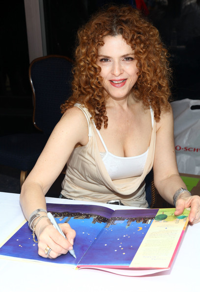 Bernadette Peters Photos Photos 11th Annual Broadway