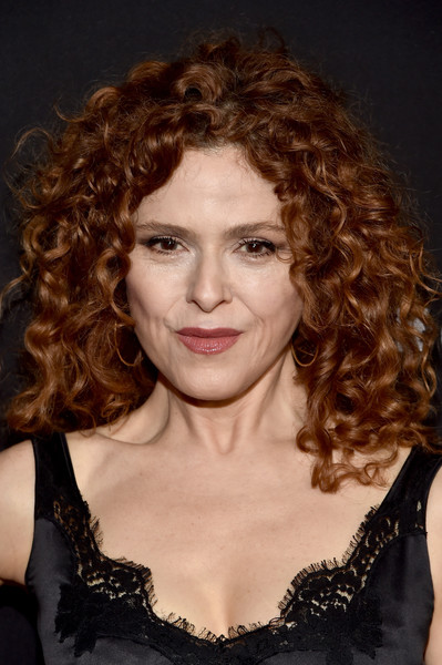Bernadette Peters Photos - Screening and Q&A For Amazon's 'Mozart In ...