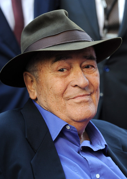 Bernardo Bertolucci Net Worth