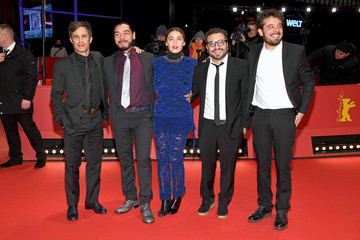 Bernardo Velasco 'Museum' Premiere - 68th Berlinale International Film Festival