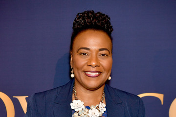 Bernice King Overcomer Atlanta Movie Premiere