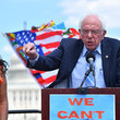 Bernie Sanders 5,000+ Descend On DC For #WeCantWait March To Demand Bold Action From Congress