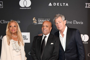 Berry Gordy Pre-GRAMMY Gala And GRAMMY Salute To Industry Icons Honoring Clarence Avant – Arrivals