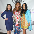 Bershan Shaw Women Empowering Women - The Unstoppable Warrior - Arrivals