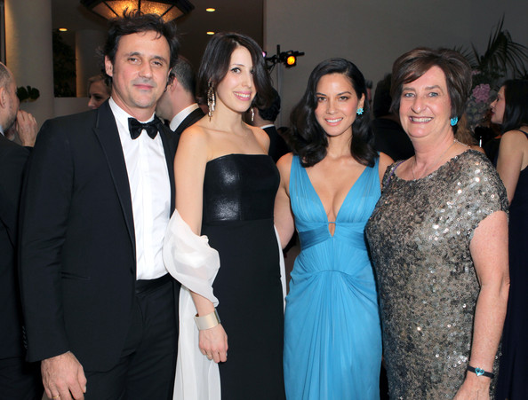 16th Costume Designers Guild Awards With Presenting Sponsor Lacoste - VIP Reception