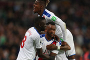 Wilfried Zaha Photos Photo