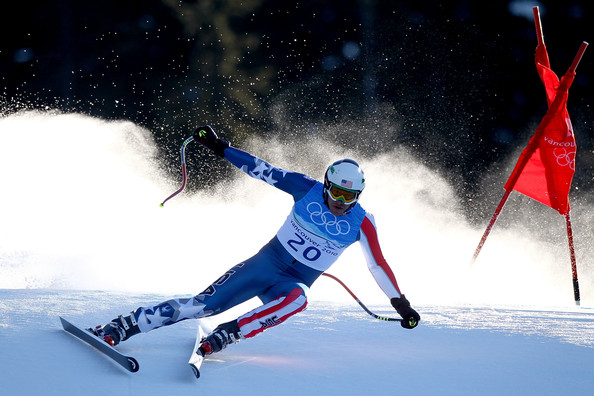 Bode+Miller in Best of Olympics - Day 10