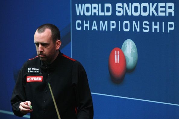 snooker champion of champions results