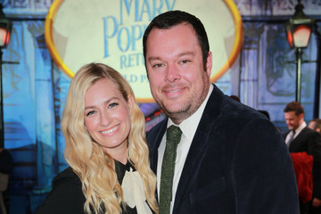 """Beth Behrs Premiere Of Disney's """"Mary Poppins Returns"""" - Red Carpet"""