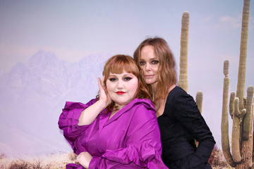 Beth Ditto Entertainment  Pictures of the Month - November 2018