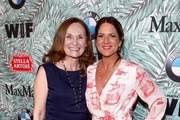 Beth Grant Tenth Annual Women In Film Pre-Oscar Cocktail Party Presented By Max Mara And BMW - Red Carpet