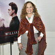 Beth Grant Premiere Of Front Row Filmed Entertainment's 'William'