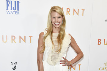 Beth Ostrosky Stern The New York Premiere of 'Burnt,' Presented by The Weinstein Company