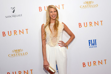 Beth Ostrosky Stern The New York Premiere of 'Burnt'
