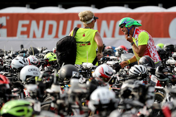 Beth Smith IRONMAN World Championship - Previews