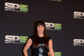 Beth Tweddle BBC Sports Personality of the Year Award - Red Carpet Arrivals