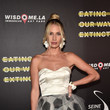 """Beth Walkemeyer World Premiere OF """"Eating Our Way To Extinction"""" - Red Carpet"""