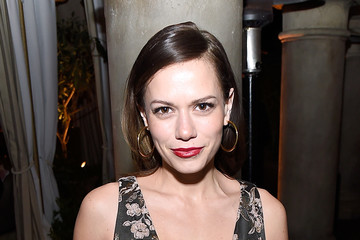 Bethany Joy Lenz Entertainment Weekly Celebrates Screen Actors Guild Award Nominees at Chateau Marmont Sponsored by Maybelline New York - Inside