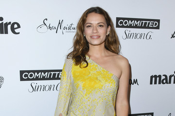 Bethany Joy Lenz Marie Claire's 5th Annual Fresh Faces - Arrivals